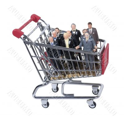 Shopping for Business Support Team