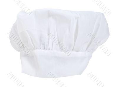 Toque Blanche Chef Hat