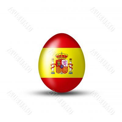 spanish easteregg