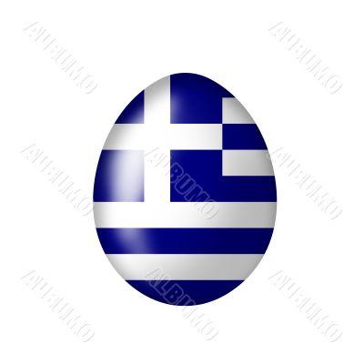 greek egg
