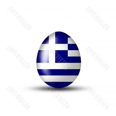 greece egg