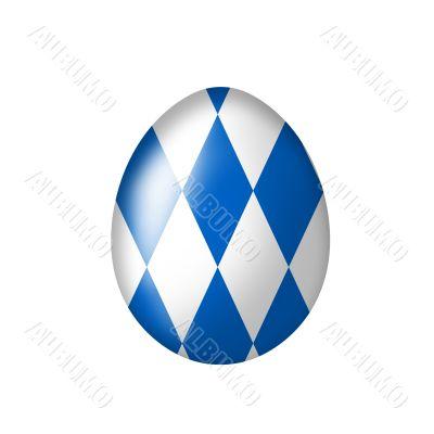Bavarian Egg