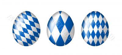 Bavarian Egg collection