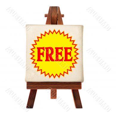 free board