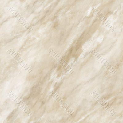 Beige marble texture background - High resolution.