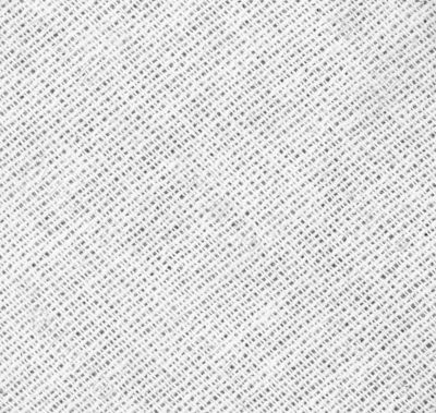 White fabric texture - High.res.scan