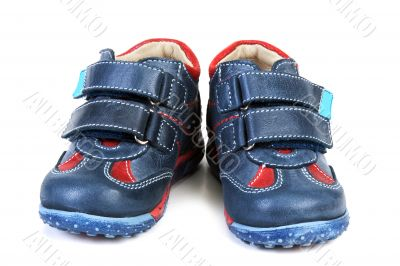 Baby atheletic footwear