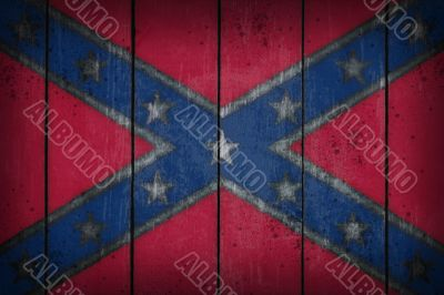 Confederate National Flag
