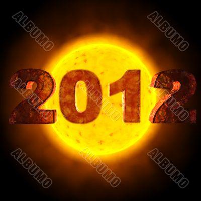 Sun 2012