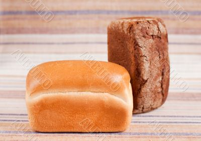 The range of bakery products