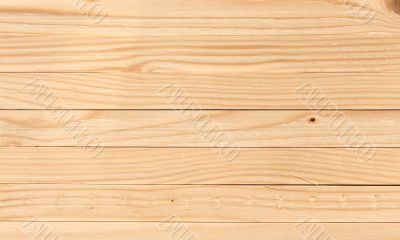 wooden planks laid horizontally, the background