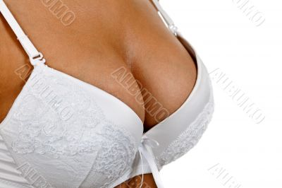 beautiful breast girls in bra