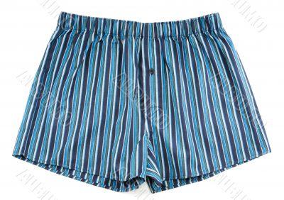 Men`s striped pants