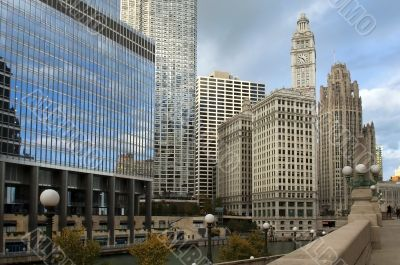look at today`s Chicago