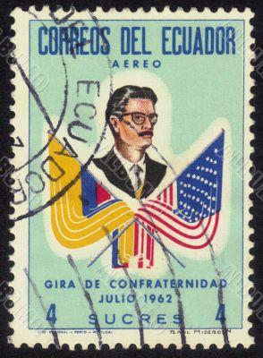 Monroy, Carlos Julio Arosemena
