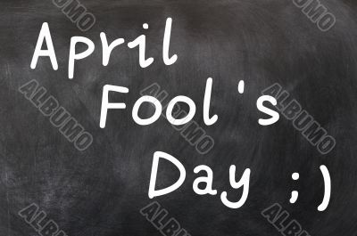 April Fool`s Day