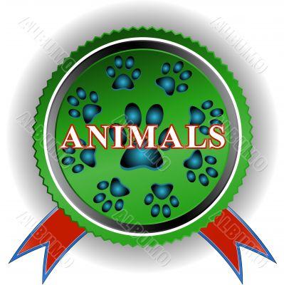 Icon Animals