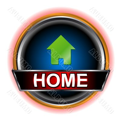 Home web icon
