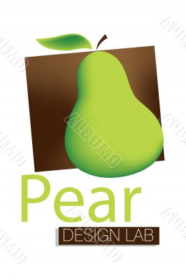Pear Design Lab Logo
