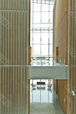 African Union Hall
