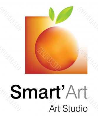 Logo Design for Art Studio.