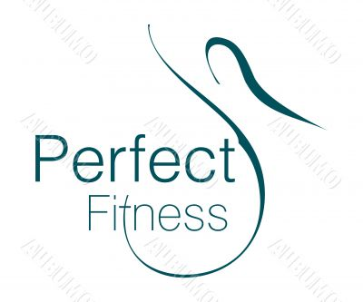 Logo Design for Fitness Club