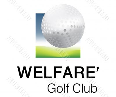 Logo Design for Golf Club Team