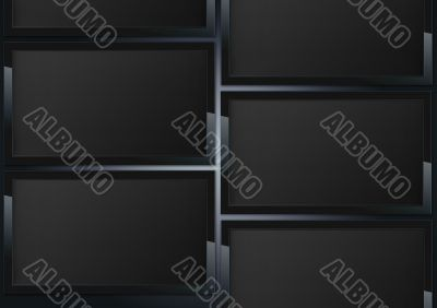 Advertise TV Panel