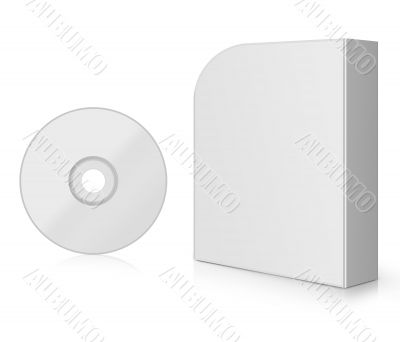 Modern Software Box