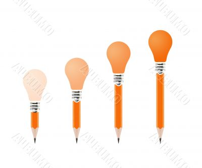 conceptual Pencil