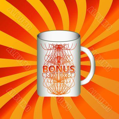 Mug bonus