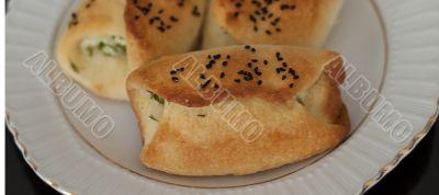 delicious scone