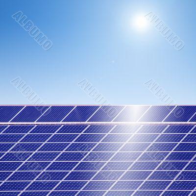 sun energy-photovoltaic