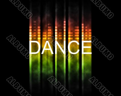 dance wallpaper