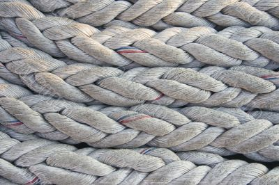 Ropes background