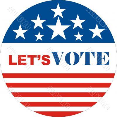 let`s vote