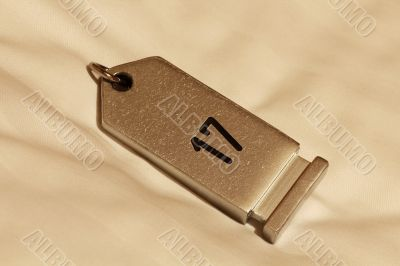 Hotel - Room Key