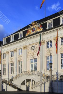 Bonn - City Hall - Rathaus