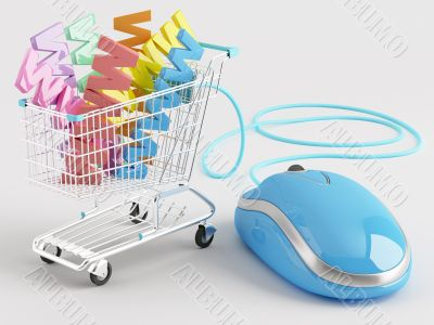 WWW shopping