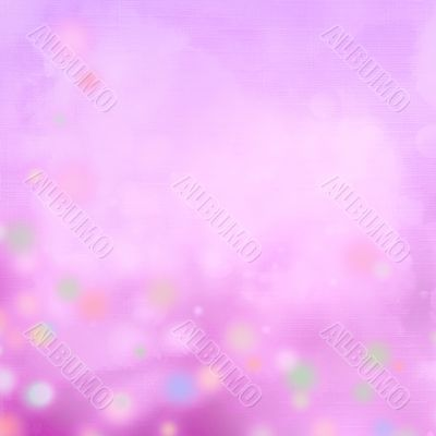 Mystic pink abstract background