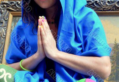 Namaste, Hi respect