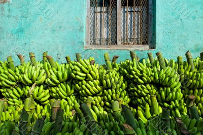 Banana Stacks