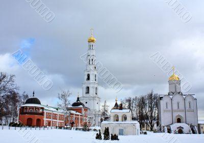 Nicholas Ugreshsky Monastery