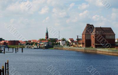 Wittenberge Harbor III
