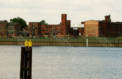 Wittenberge Harbor IV