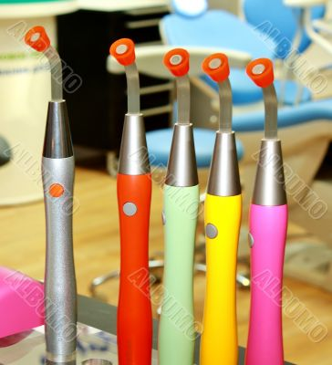 Dental devices