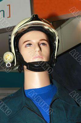 Equipment of rescuer