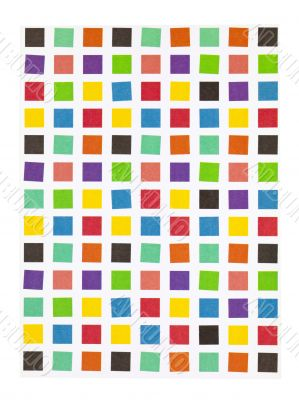 colorful square wallpaper