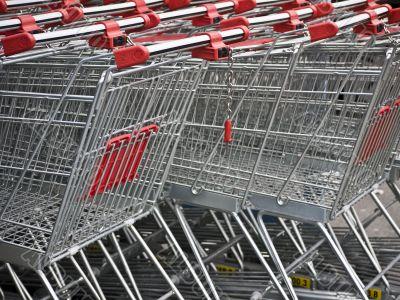 Shopping-Cart-Site