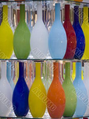 Vases-double